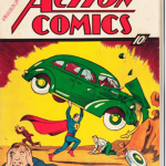 May 30 Comic Collection Fetches $3.5 Million at AuctionStandard
