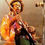 May 30 Jimi Hendrix's Guitar Fetches $376,700 at Auction Yahoo