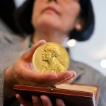 May 29 Crick's Nobel medal sells for $2.27 Million at Auction Nature