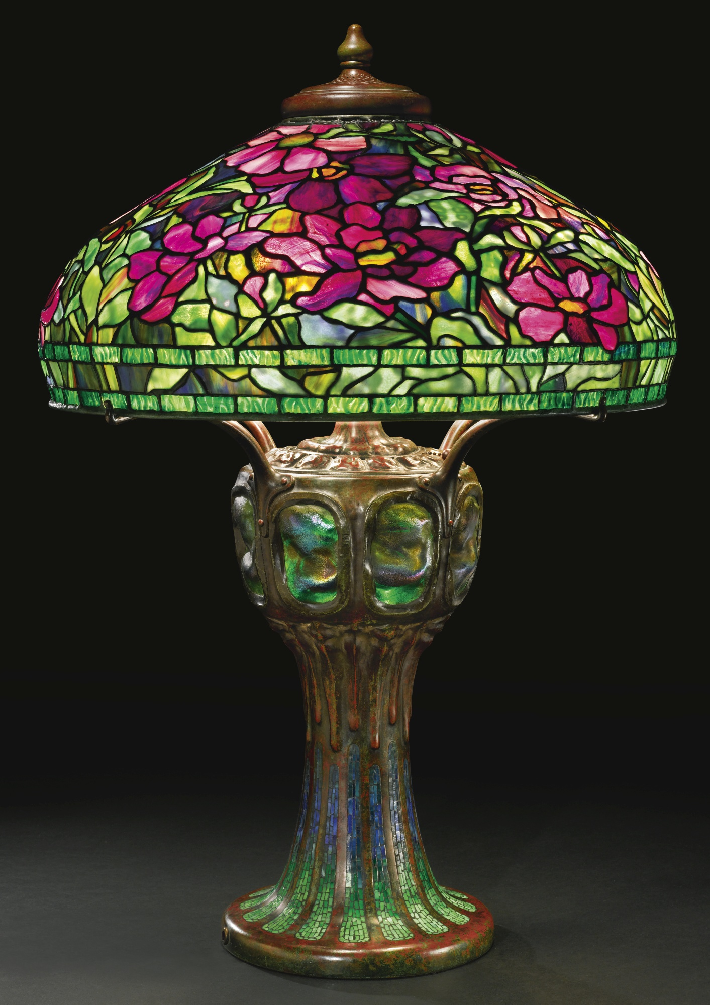 10 most expensive lamps greatest collectibles for Tiffany lampen
