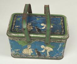 Vintage Lunch Boxes Greatest Collectibles