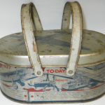History of Flight Lunch Pail