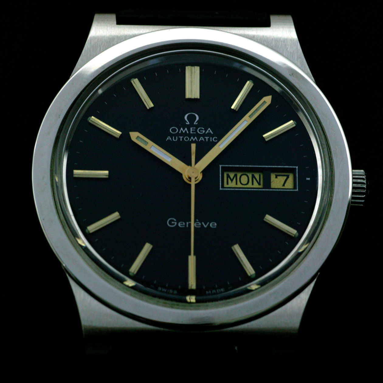 efdc109832a9 Omega Watch Price Guide