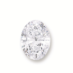 Sotheby's World Auction Record For a White Diamond Sold for $30,754,163.88