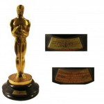 10 Most Expensive Oscar Statuettes