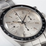 Eric Clapton's Rolex Sells for $1.4 Million