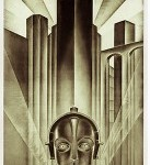 Metropolist Poster