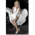 Marilyn Monroe's White Dress Sells for $5.4 Million