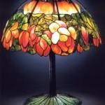 Tiffany's Lotus Lamp
