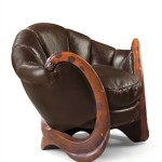 Eileen Gray Dragon Chair