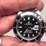 How to distinguish fake watches collectibles