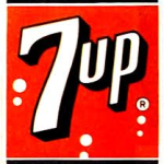 7Up Sign Prices Values