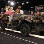 Beverly Hillbillies Truck Fetches $275,000