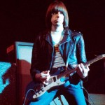 Johnny Ramone's Guitar Sells for $71K at Auction