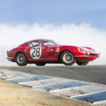 1966 Ferrari 275 GTB Sells for $9.4 Million at Bonhams