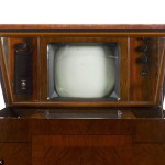 oldest tv