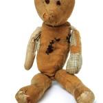 Oldest Known Teddy Bear