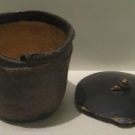 Oldest Known Pots