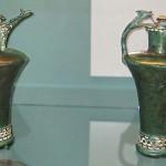Oldest Known Basse Yutz Flagons
