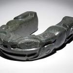 Oldest Known Ceremonial Gallgame Belt