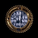 Oldest Known Lothair Crystal