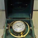 Oldest Known Ship's Chronometer from HMS Beagle