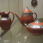 Oldest Known Early Victorian Tea Set