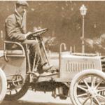 Oldest Known Bugatti
