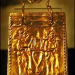 Oldest Known Book, Etruscan Gold Book