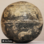 Oldest Known Globe