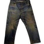 Oldest Known Jeans