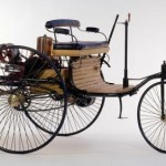 Oldest Known Car