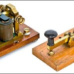 Oldest Known Telegraph