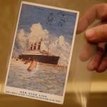 1923 Albert Einstein Postcard Fetches $56,250