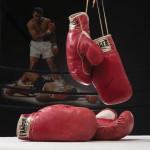 Ali vs Liston Boxing Gloves Fetches $956,000