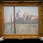 Claude Monet Painting Sells for $35 Million