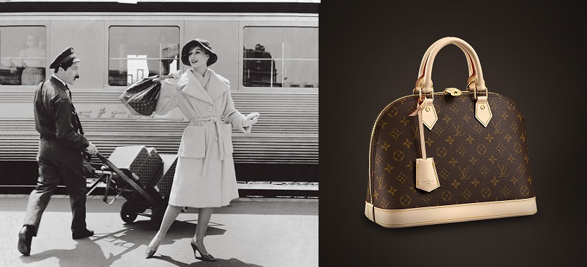 The Guide presented Louis Vuitton Handbags, you will find the model you  want and the a2ad5d3ad5c