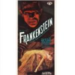 1931 'Frankenstein' Poster Sells for $358,500