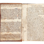 Antique Science Book Sells for $539,000 at Bonham's