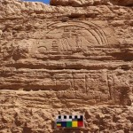 Pharaonic Rock Carvings Found in Egypt