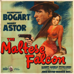 1942 The Maltese Falcon Poster $191,200 at Heritage
