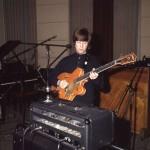 John Lennon's Gretsch Guitar Fetches $530,000