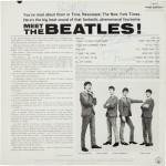 Beatles Signed Meet The Beatles LP Fetches $38,000