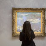 Nymphéas Painting by Claude Monet Sells for $54 Million at Sotheby's