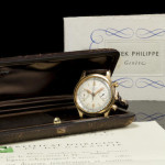Rare Wrist Watch Fetches $353,000