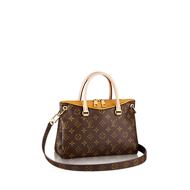 pallas bb louis vuitton hand bags